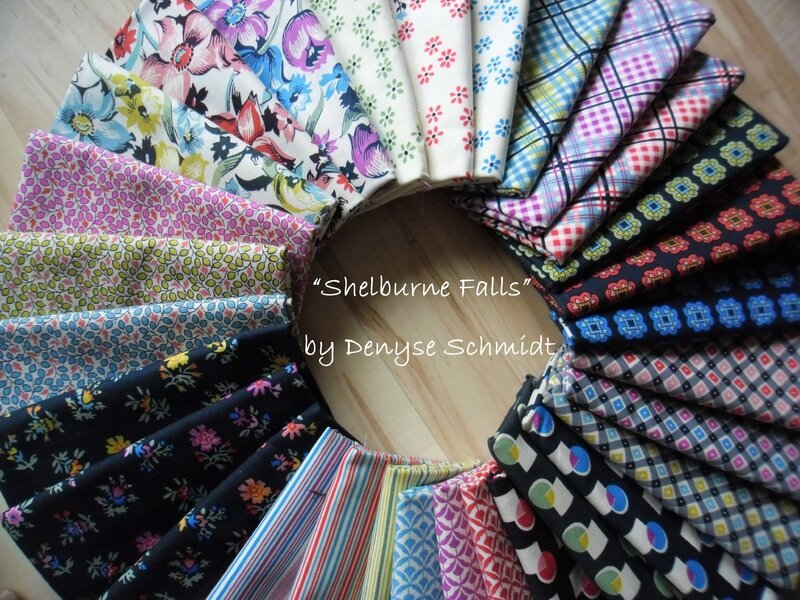 shelburne falls collection DS