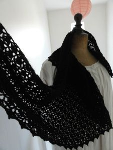 South Bay Shawl 019