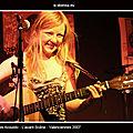 Amélie - L'avant-Scène - Valenciennes - 2007