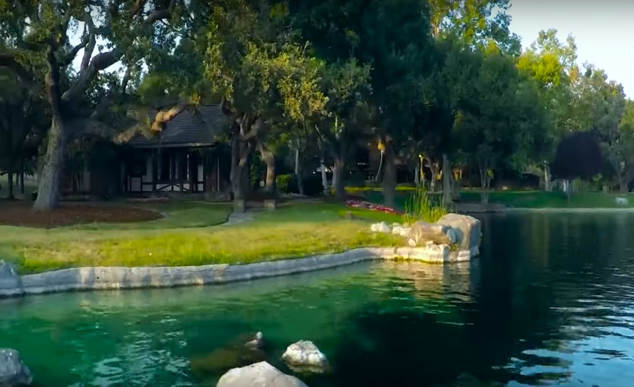 Neverland: la vidéo de la vente
