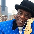 Buddy guy : nouvel album 2017 (