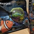 Test du robofish de splash toys