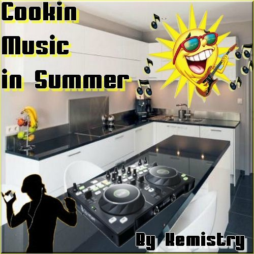 cookin music in summer