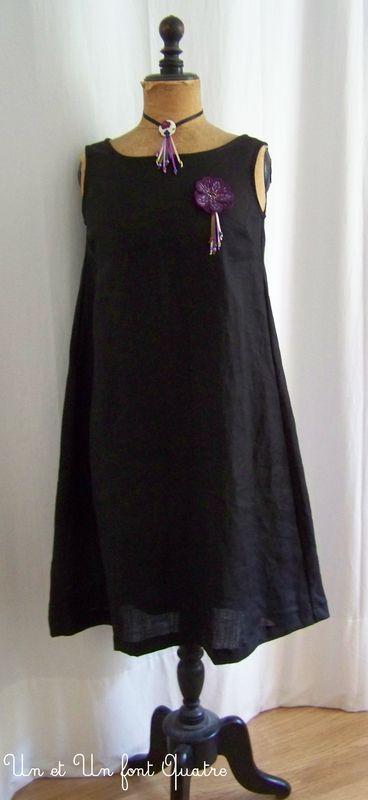 Parodie la petite robe noire les guignols