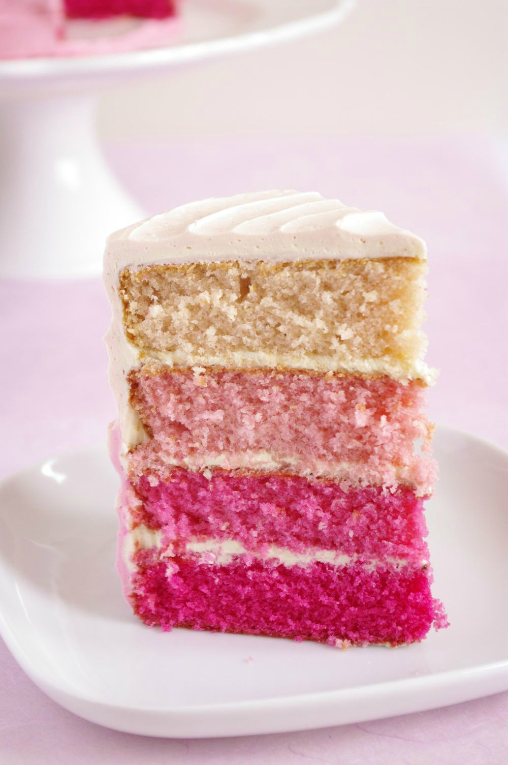 Layer Cake Couleur
