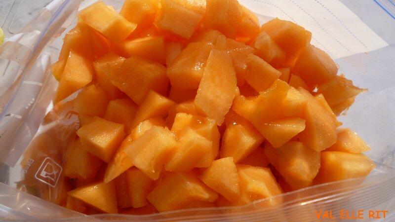 Glace melon basilic 1