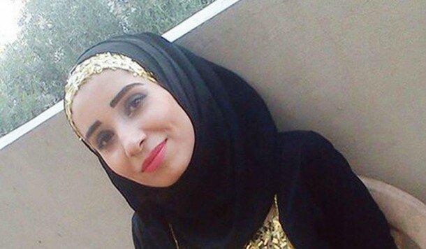 Ruqia Hassan est la cinquième journaliste syrienne (connue à ce jour) tuée par l'organisation extrémiste Daech.