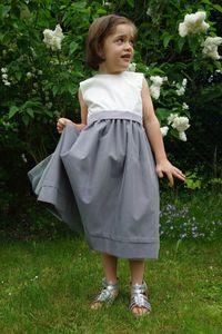 Une Petite Fourmi - robes de cortège - 18