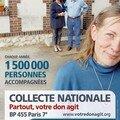 Secours Catholique Campagne nationale 2007
