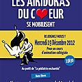 2012: Aïkidokas du Coeur
