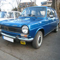 Simca 1100 01