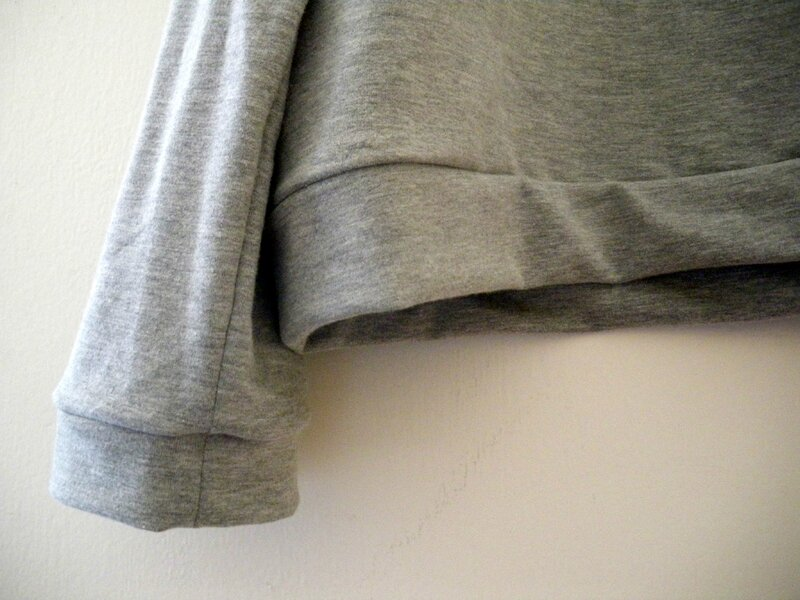 Sweat Courcelles (2)
