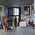 Bazille, la jeunesse de l'impressionnisme