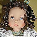 Boneka de Dianna Effner