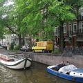 426 - 22/05 - Premier jour à Amsterdam