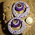 créoles 3 cercles