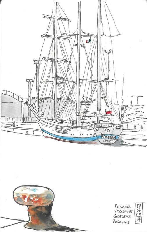 Port 003