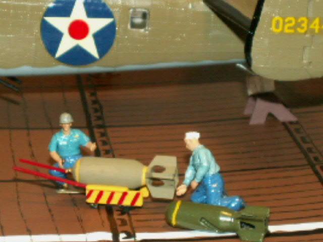 avion B-25B MITCHELL (4)