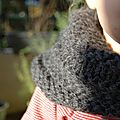 Mini-snood