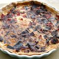 Quiche de printemps