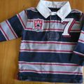 Polo GAP 2 ANS
