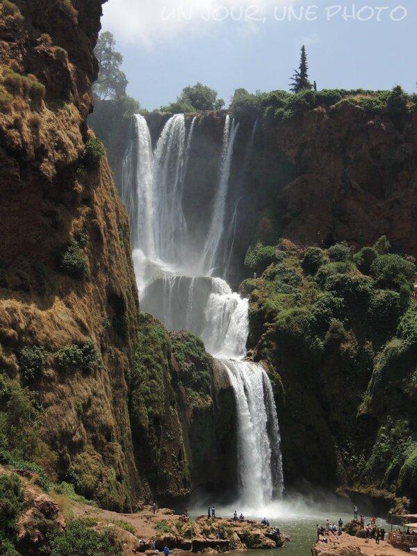 && cascades d'Ouzoud (38)