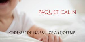 paquet calin