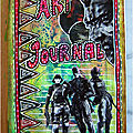 Art Journal Moleskine 02