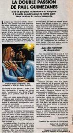 GUIMEZANES Paul GUIMEZANES- Loïc Jacques Loïc- mars 1991- hebdomadaire La Vie-p 12-BLOG-v2