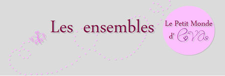 ensembles