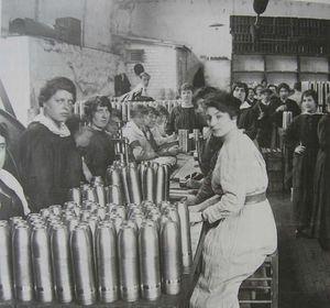 Les munitionnettes