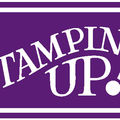 Chez stampin'up! plus on est de fou plus on rit !