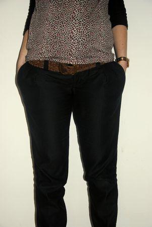 Pantalon de maternité (4)