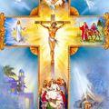 Prière pour honorer les 33 années que jésus vécut sur la terre