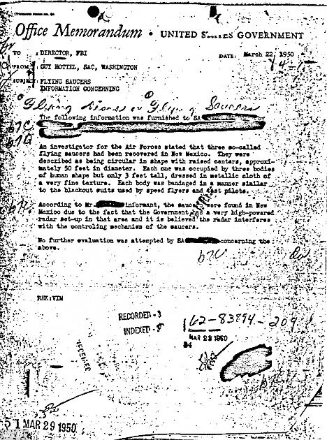 Roswell-flying-saucers-march221950-via-dailymail-april092011 cia doc