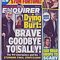 National Enquirer (Gb) 2017