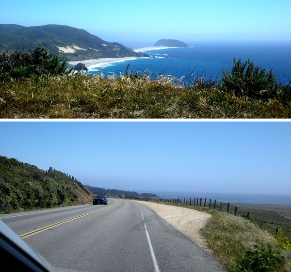 highway one2