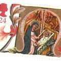 ROYAUME-UNI - Nativité