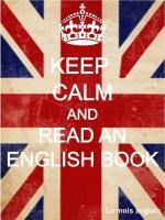 le mois anglais