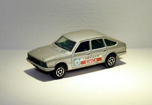Simca 1308 de chez Majorette (ref 240) 04