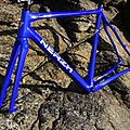 Promo cadre carbone cyclocross nerzh