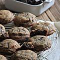 Les cookies du chef philippe conticini