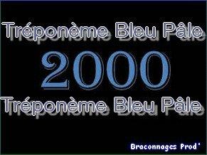 TBPBLUE 20000