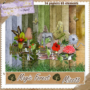 Miss13_Magic_forest_Preview