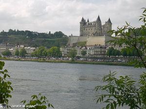 Loire_Saumur