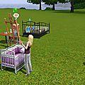 Chapitre 6 : séduction (encore) emménagement et 1er anniversaire