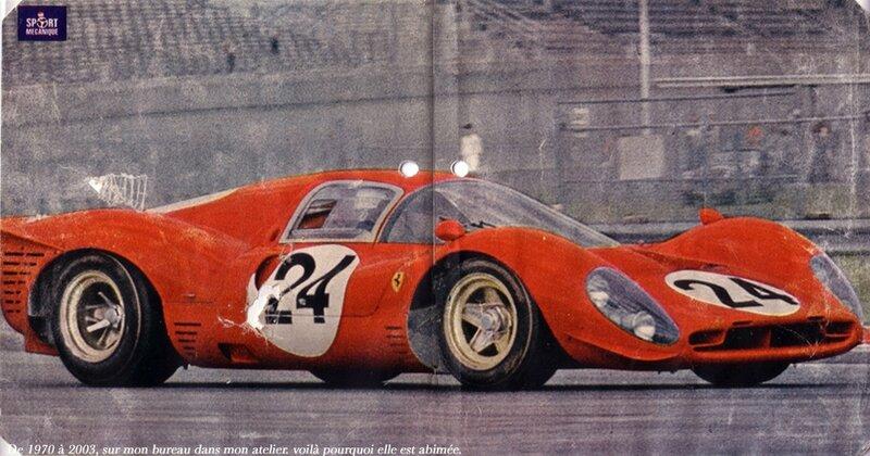 1967-Daytona-330 P 3 4 et 330 P4-Parkes-essais prives-decembre 66-4