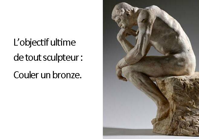 PR Sculpteur