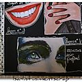 Art journal Inspi maquillage_4