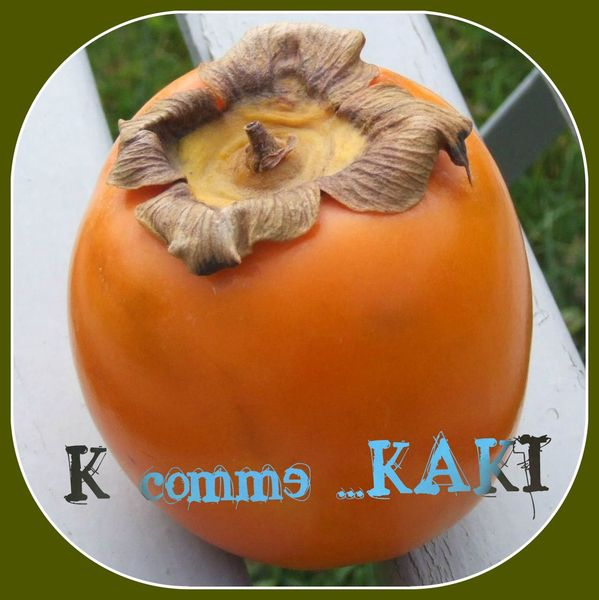 k comme